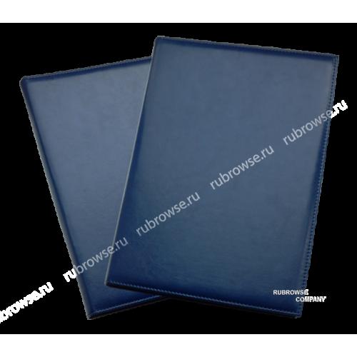 Папка с накопительными карманами, позволяет вкладывать до 1 см. Цвета на выбор. Возможно изготовление под разную вместимость (опция).
